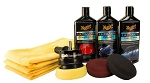 Meguiars G55107 DA Power System Kit