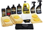 Meguiars G55048 Ultimate Car Care Kit
