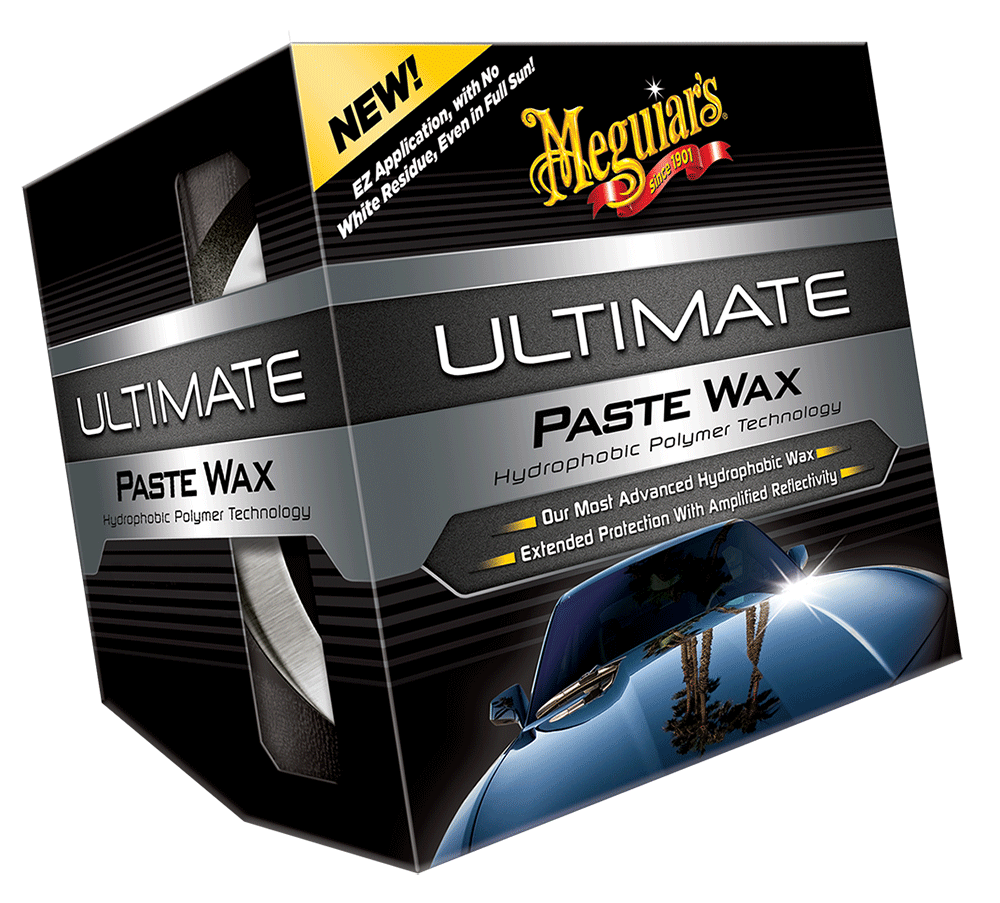 meguiars g18211 ultimate paste wax 11 oz. Black Bedroom Furniture Sets. Home Design Ideas