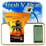 Auto Scents AS101 Fresh n Clean Scent - 60 Pack