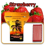 Auto Scents AS106 Strawberry Scent - 60 Pack