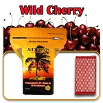 Auto Scents AS107 Wild Cherry Scent - 60 Pack