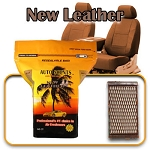 Auto Scents AS110 New Leather Scent - 60 Pack