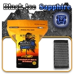 Auto Scents AS126 Black Ice Sapphire Scent - 60 Pack