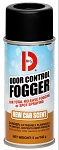Big D Odor Control Fogger 343 New Car Scent - Case of 12