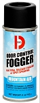 Big D Odor Control Fogger 344 Mountain Air