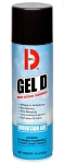 Big D Gel D 070 Odor Control Mountain Air - Case of 12