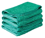 Griots 11080 Micro Fiber Interior Cloths Set of 4