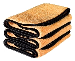 Griots 11115 Micro Fiber Polish Removal Cloths Set of 3