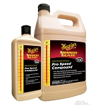 Meguiars M10032 Pro Speed Compound - 32 oz