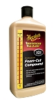 Meguiars M10132 Foam Cut Compound - 32 oz