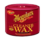 Meguiars A1214 Cleaner Wax Paste - 11 oz