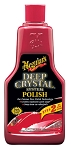 Meguiars A2116 Deep Crystal System Polish - 16 oz