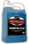 Meguiars D11101 Shampoo Plus - 1 Gallon (concentrate)