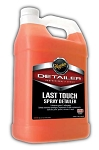 Meguiars D15501 Last Touch Detail Spray - 1 Gallon