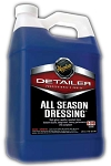 Meguiars D16001 All Season Dressing - 1 Gallon