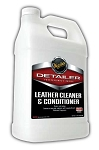 Meguiars D18001 Leather Cleaner & Conditioner - 1 Gallon