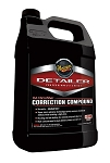Meguiars D30001 DA Microfiber Correction Compound - 1 Gallon