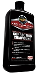 Meguiars D30032 DA Microfiber Correction Compound - 32 oz