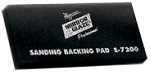 Meguiars E7200 Hi-Tech Sanding Backing Pad - 5.5