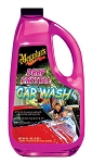 Meguiars G10464 Deep Crystal Car Wash - 64 oz