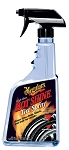 Meguiars G12024 Hot Shine High Gloss Tire Spray (Trigger) - 24 oz