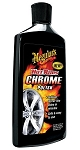 Meguiars G16108 Hot Rims Chrome Polish