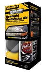 Meguiars G3000 Heavy Duty Headlight Restoration Kit