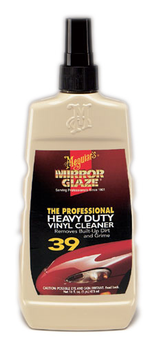 griots garage interior cleaner vinyl rubber cleaner. Black Bedroom Furniture Sets. Home Design Ideas