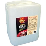Meguiars M4005 Vinyl & Rubber Clean/Condition - 5 Gallon