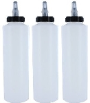 Meguiars D9916 Dispenser Bottles - 16 oz