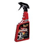Meguiars G19124 Hot Rims Chrome Wheel Cleaner - 24 oz
