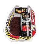 Meguiars G3501 DA Power System Ultimate Compound Pack