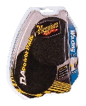 Meguiars G3509 DA Power System Waxing Pad Pack