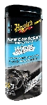 Meguiars G4200 New Car Scent Protectant Wipes