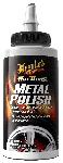Meguiars G4510 Hot Rims Metal Polish - 10 oz