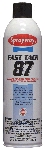 Sprayway 087 Fast Tack 87 General Purpose Mist Adhesive 13 oz