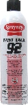 Sprayway 092 Fast Tack Hi-Temp Heavy Duty Trim Adhesive 13 oz