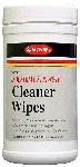 Sprayway 963 Industrial Strength Cleaner Wipes - 40 Wipes