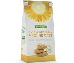 Graces Best Sunflower Seed Cookies 12 oz<br>A Kansas Original