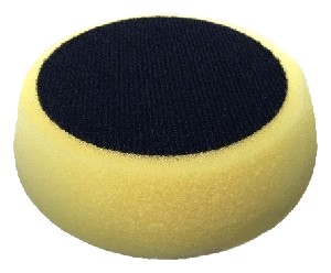 "Meguiars W8204 Soft Buff 4"" Foam Polishing Pad - 2 Pack"