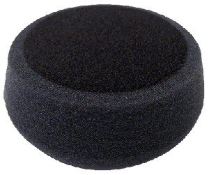 "Meguiars W9204 Soft Buff 4"" Foam Finishing Pad - 2 Pack"