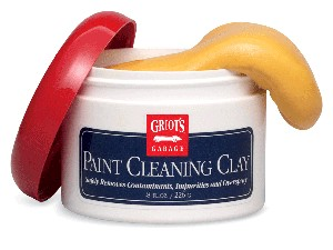 Griots 11153 Paint Cleaning Clay 8 oz