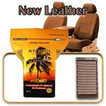 Auto Scents New Leather Scent - 60 Pack