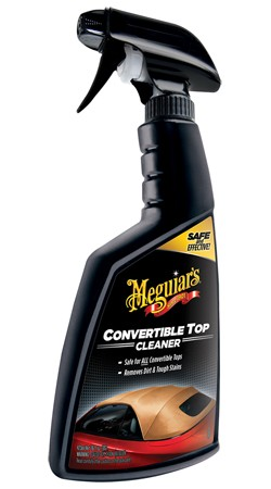 Meguiars G2016 Convertible Top Cleaner - 16 oz