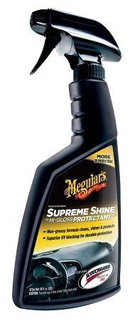 Meguiars G4016 Supreme Shine Protectant - 16 oz