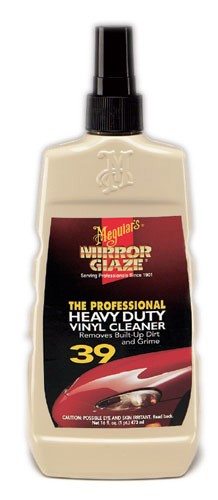 Meguiars M3916 Heavy Duty Vinyl Cleaner - 16 oz