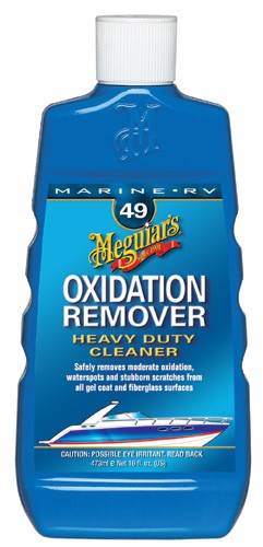 Meguiars M4916 Heavy Duty Oxidation Remover - 16 oz