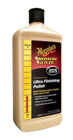 Meguiars M20532 Ultra Finishing Polish - 32 oz
