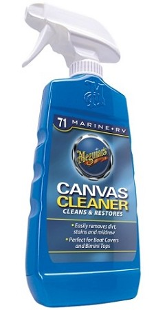 Meguiars M7116 Canvas Cleaner - 16 oz